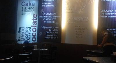 Photo of Cafe Chocoklik at Jalan Merdeka, Purwokerto, Indonesia