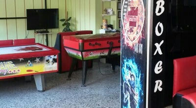 Photo of Arcade Karaman Playstation Càfe at Turkey