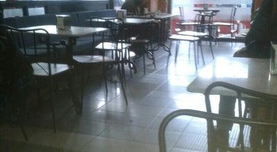 Photo of Breakfast Spot Cafe La Goleta at Pl. De Juana Jugan, Vitoria-Gasteiz 01009, Spain