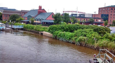 Photo of River Wilmington Riverfront at Justison St, Wilmington, DE 19801, United States