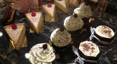 Photo of Dessert Shop Thierry Chocolaterie Patisserie at 1059 Alberni St., Vancouver, BC V6Z 1X6, Canada