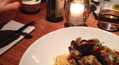 Photo of Italian Restaurant Crudo at Gouverneur Verwilghensingel 70, Hasselt 3500, Belgium