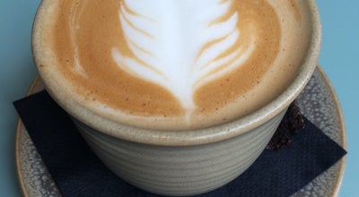 Photo of Coffee Shop Portlands at Esbjerg, Denmark