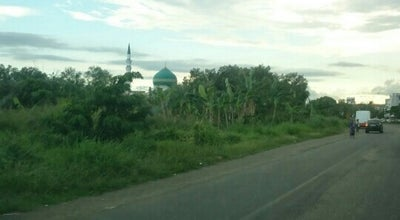 Photo of Mosque Masjid Al Kauthar at Sabindo Square, Tawau 91000, Malaysia