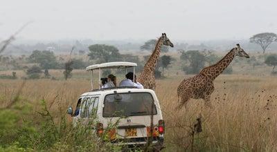 Photo of Park Nairobi National Park at Kenya