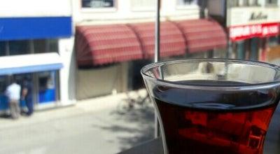 Photo of Bakery Hisaroğlu Cafe at Turkey
