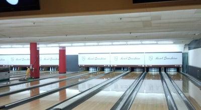 Photo of Bowling Alley サンシャインボール at Japan