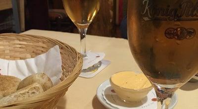 Photo of Italian Restaurant La Gioconda at Dellplatz 1-7, Duisburg 47051, Germany