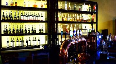Photo of Cocktail Bar Distrikt 42 at Str. Sfântul Dumitru Nr. 3, Bucharest, Romania