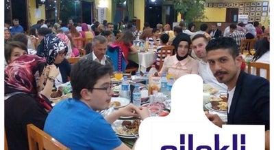 Photo of Steakhouse Çilekli Et Restoran at Saraçlar Mah. Huzurevi Cad. No:2, Kastamonu, Turkiye 37200, Turkey