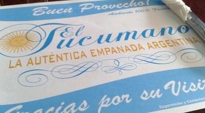 Photo of Empanada Restaurant El Tucumano Empanadas Argentinas at Calle 8 Esq. Con Madero, Tijuana 22000, Mexico