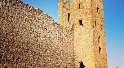 Photo of Historic Site Генуэзская Крепость Кафа at Феодосия, Республика Крым, Россия, Феодосия, Ukraine
