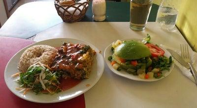 Photo of Vegetarian / Vegan Restaurant El Paraíso de la Salud at Jr. Camaná 344, Cercado de Lima 1, Peru