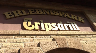Photo of Tourist Attraction Tripsdrill at Cleebronn 74389, Germany