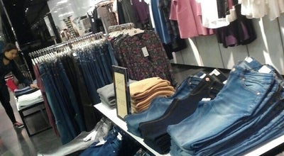 Photo of Women's Store Mango at Tunisia