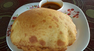 Photo of Cafe Warung Roti Arab at Malaysia