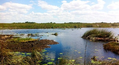 Photo of National Park Everglades National Park at 40001 Main Park Rd, Homestead, FL 33034, United States