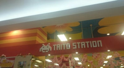 Photo of Arcade タイトーステーション ゆめタウン光の森店 at 日本, 菊陽町, Japan
