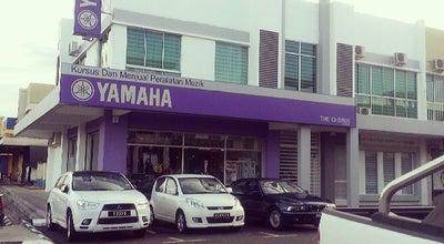 Photo of Music Venue Yamaha Music School at Mile 4, Prima Square, Sandakan 90000, Malaysia