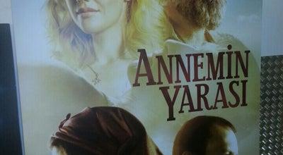 Photo of Indie Movie Theater ordu cinemaximum at Turkey