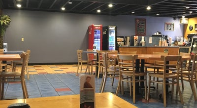 Photo of Coffee Shop Java Loft at 810 E 21st St, Clovis, NM 88101, United States