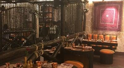 Photo of Indian Restaurant Peshawri at Agra, India