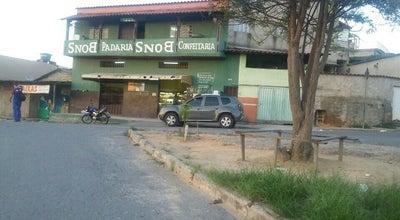Photo of Bakery Panificadora Snob at Brazil