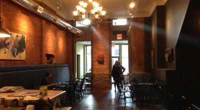 Photo of Restaurant Radius at 151 James St S, Hamilton, ON L8P 2Z5, Canada