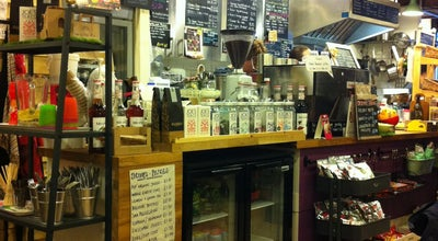 Photo of Coffee Shop Plumtree Café at 241 Greenwich High Road, London SE10 8NB, United Kingdom