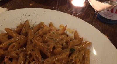Photo of Italian Restaurant La Promessa at Bilzen, Belgium