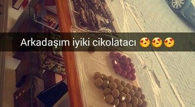 Photo of Candy Store Ella Boutique Chocolate at Bireylül Caddesi No:70/d, UŞAK 64200, Turkey