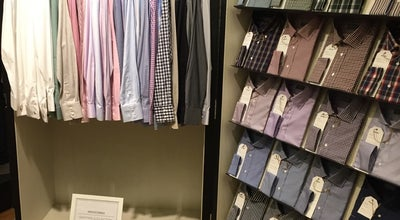 Photo of Men's Store Indochino at 435 Broome St, New York, NY 10013, United States