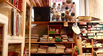 Photo of Antique Shop Au Petit Bonheur la Chance at 3 Rue Saint Paul, Paris 75004, France