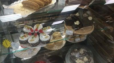 Photo of Bakery Изобилити at Петра Алексеева 62д, Russia