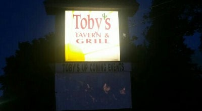 Photo of Mexican Restaurant Toby's Tavern at 1930 Green Bay Rd, North Chicago, IL 60064, United States
