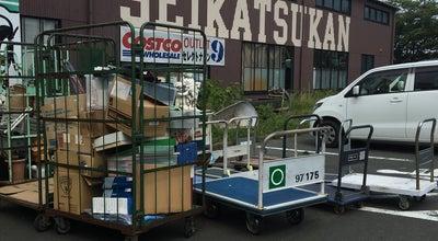 Photo of Thrift / Vintage Store 創庫生活館 浜松葵本店 at 中区葵西6-10-15, 浜松市 433-8111, Japan