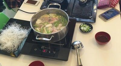 Photo of Diner อาโยโย่ สุกี้-ชาบู at Thailand