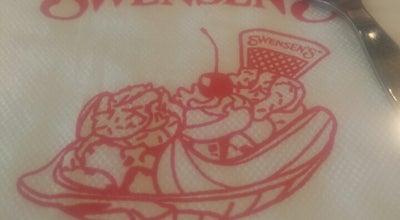 Photo of Ice Cream Shop SWENSEN'S | สเวนเซ่นส์ at Tesco Lotus ถ.สายเอเชีย อ.แม่สอด, Thailand