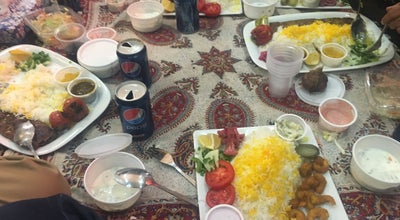 Photo of Italian Restaurant Italian Restaurant | رستوران ایتالیایی at Jalleh St, Salariyeh, Qom, Iran