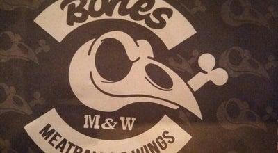 Photo of Bar Bones Meatballs & Wings at Av. Federico Del Toro No. 83 Int. 114, Ciudad Guzmán, JAL 49000, Mexico