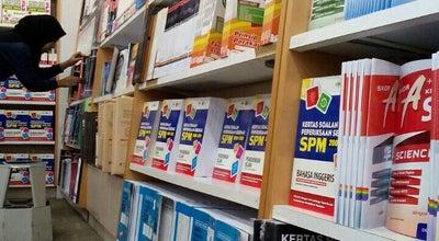 Photo of Bookstore MPH Bookstore at Johor Bahru City Square, Johor Bahru 80000, Malaysia