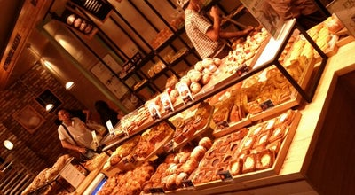 Photo of Bakery TOUS les JOURS at Summarecon Mal Serpong 2, Gf #288, Tangerang 15810, Indonesia