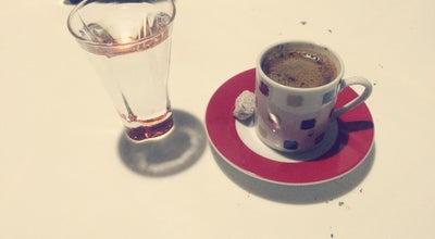 Photo of Cafe Saklı Cafe at Niksar, Turkey