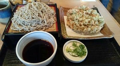 Photo of Ramen / Noodle House まるきそば岐阜 at 岩滝西2-182-2, 岐阜市 501-3152, Japan