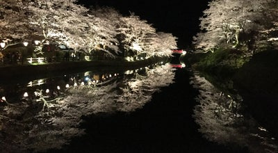 Photo of Historic Site 鹿野城跡公園 at 鹿野町鹿野892, 鳥取市, Japan