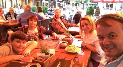 Photo of Steakhouse MAREDO Steakhouse Berlin Kurfürstendamm at Kurfürstendamm 35, Berlin 10719, Germany