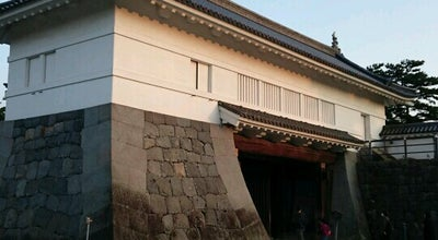 Photo of Historic Site 小田原城 銅門 at 城内3-22, 小田原市, Japan