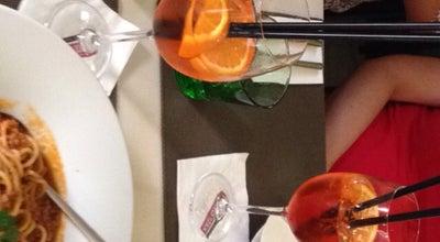 Photo of Italian Restaurant Vespa Ristorante at Karlovo Namesti 72, Kolin 28002, Czech Republic