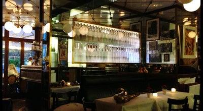 Photo of Cafe Café Casablanca at Rosensgade 12, Århus C 8000, Denmark