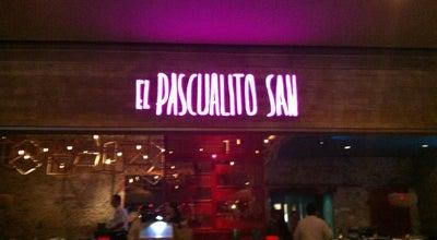 Photo of Restaurant El Pascualito San at Main Entrance, Garza García 66260, Mexico